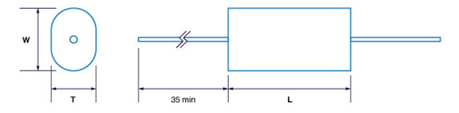 PWA audio capacitor from ClarityCap